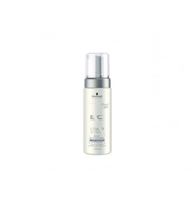 ESPUMA DENSIFICADORA ROOT ACT. SCALP GENESIS 150ML