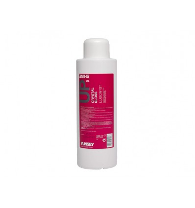 YUNSEY GEL UP TO SHINE CRYSTAL GLOSS 1000ML