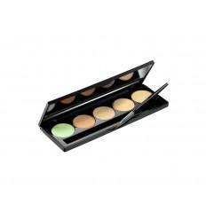 Paleta corrector de maquillaje 5x2g