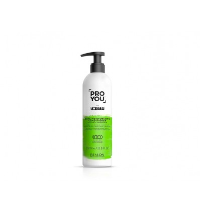 REVLON PRO YOU THE TWISTER CONDITIONER 350 ml