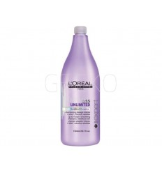 CHAMPU LISS UNLIMITED 1500 ML LOREAL