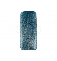 Gel UV color para uñas scintillant bleu 5g