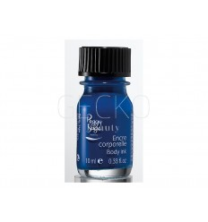 Tinta corporal bleu 10 ml