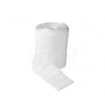 Lote de 2 rollos de 500 toallitas de celulosa