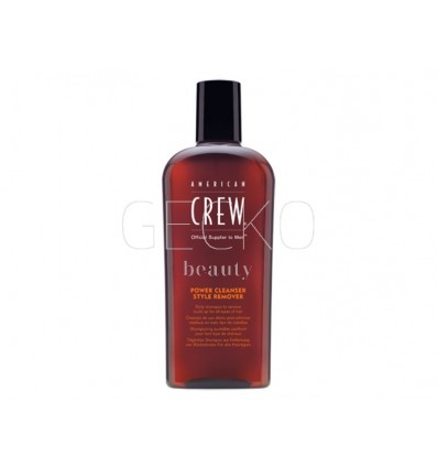 AMERICAN CREW POWER CLEANSER CHAMPU 1000 ML