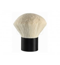 Pincel polvos kabuki - Pelo de cabra