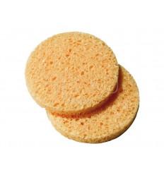 2 esponjas de celulosa