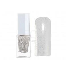Top coat glitter precious flakes 5606 - 5ml