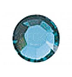 20 strass para uñas turquoise SS5